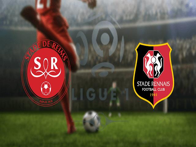 Soi kèo bóng đá trận Reims vs Rennes, 20:00 – 04/04/20211