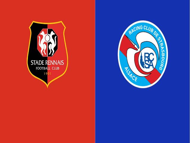 Soi kèo bóng đá trận Rennes vs Strasbourg, 21:00 – 14/03/2021