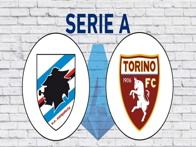 Soi kèo bóng đá trận Sampdoria vs Torino, 21:00 – 21/03/2021