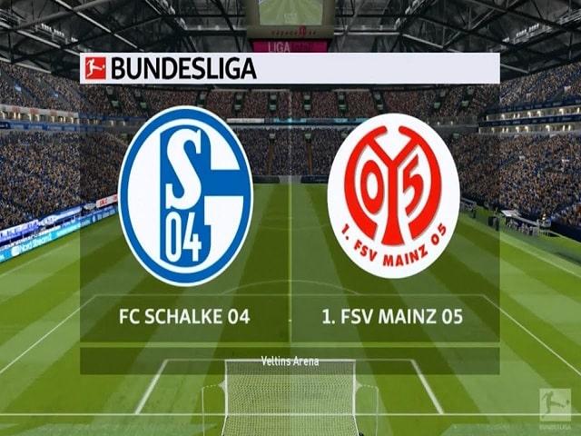 Soi kèo bóng đá trận Schalke 04 vs Mainz 05, 02:30 – 06/03/2021