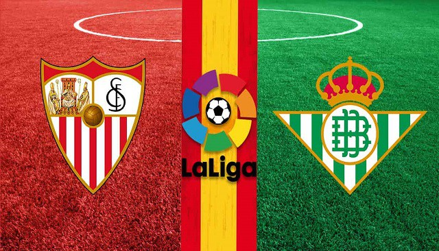 Soi kèo bóng đá trận Sevilla vs Betis, 3h00 – 15/03/2021