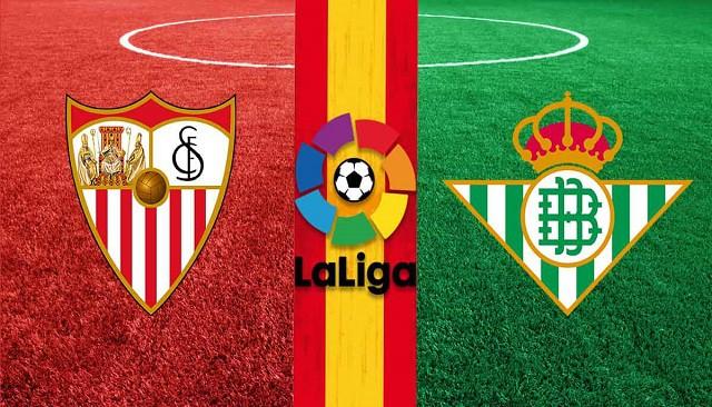 Soi kèo bóng đá trận Sevilla vs Betis, 3:00 – 15/03/2021