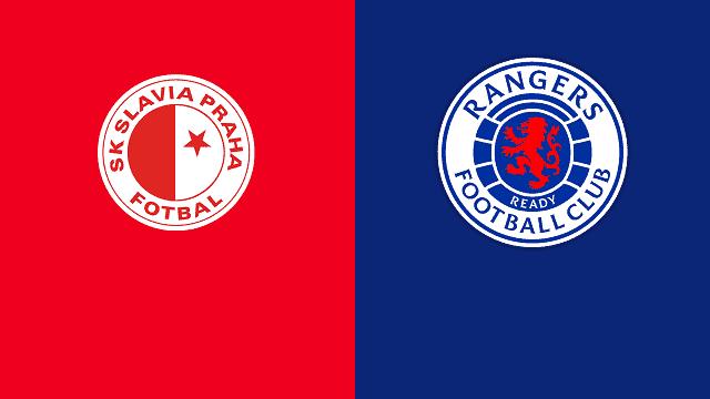 Soi kèo bóng đá trận Slavia Prague vs Rangers, 0:55 – 12/03/2021