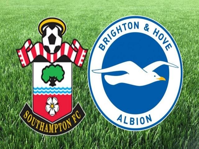Soi kèo bóng đá trận Southampton vs Brighton, 19:00 – 14/03/2021