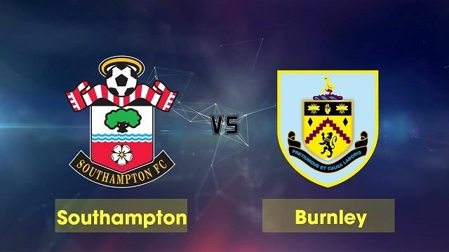 Soi kèo bóng đá trận Southampton vs Burnley, 18:00 – 04/04/2021