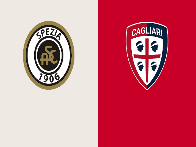 Soi kèo bóng đá trận Spezia vs Cagliari, 00:00 – 21/03/2021