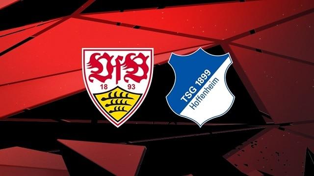 Soi kèo bóng đá trận Stuttgart vs Hoffenheim, 0:00 – 15/03/2021