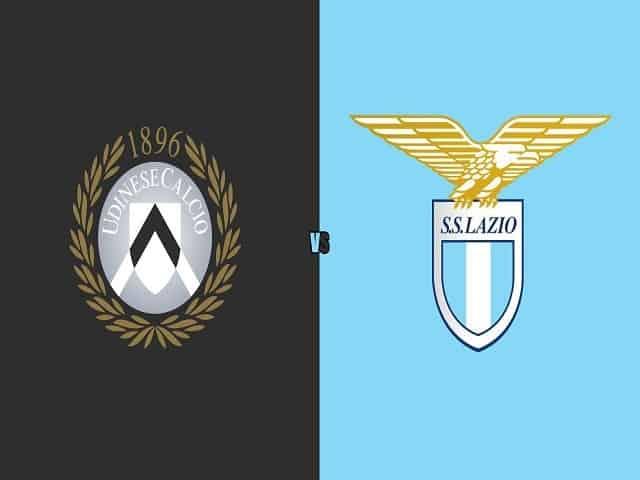 Soi kèo bóng đá trận Udinese vs Lazio, 21:00 – 21/03/2021