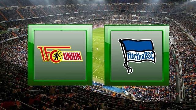 Soi kèo bóng đá trận Union Berlin vs Hertha Berlin, 23h00 – 04/04/2021
