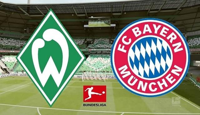 Soi kèo bóng đá trận Werder Bremen vs Bayern Munich, 21h30 – 131/03/2021