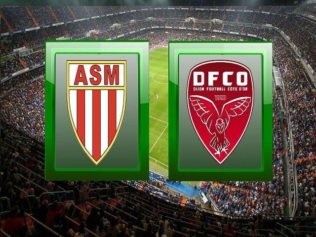 Soi kèo bóng đá trận AS Monaco vs Dijon, 22:05 – 11/04/2021