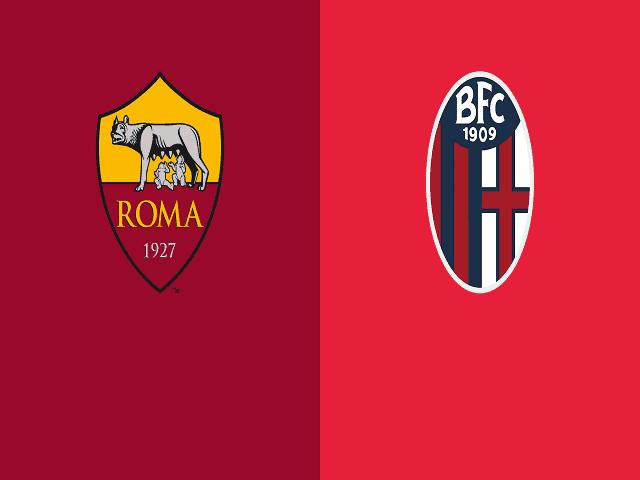 Soi kèo bóng đá trận AS Roma vs Bologna, 23:00 – 11/04/2021