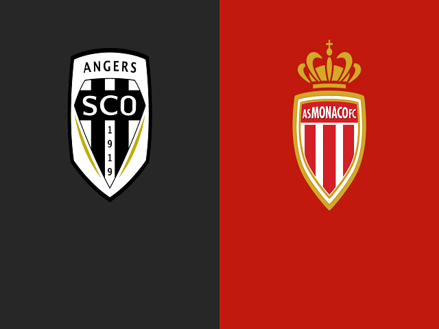 Soi kèo bóng đá trận Angers vs AS Monaco, 22:05 – 25/04/2021