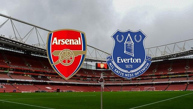 Soi kèo bóng đá trận Arsenal vs Everton, 2h00 – 24/04/2021