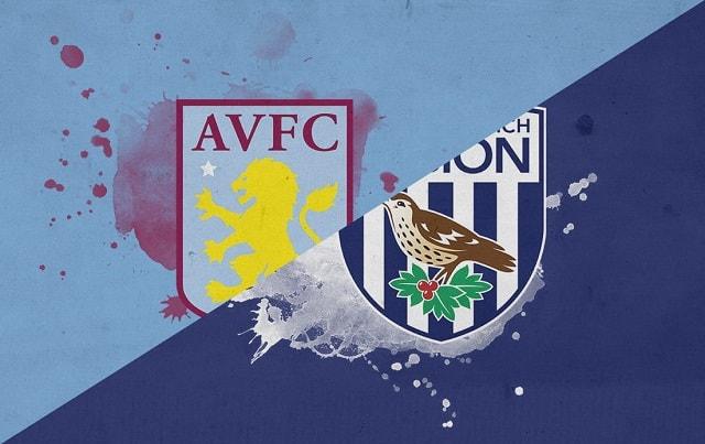 Soi kèo bóng đá trận Aston Villa vs West Brom, 1:00 – 26/04/2021