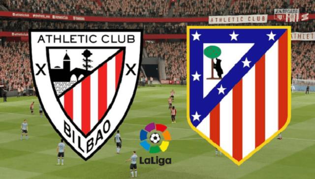 Soi kèo bóng đá trận Ath Bilbao vs Atl. Madrid, 2:00 – 26/04/20210