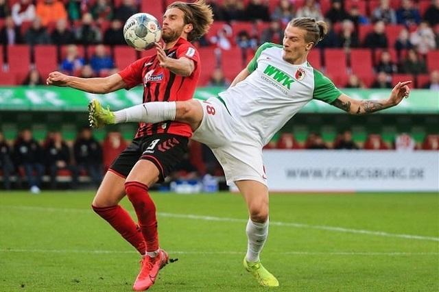 Soi kèo bóng đá trận Augsburg vs Arminia Bielefeld, 20:30 – 17/04/2021