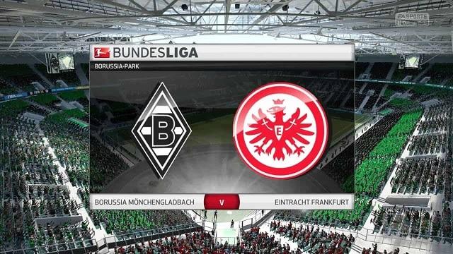 Soi kèo bóng đá trận B. Monchengladbach vs Eintracht Frankfurt, 20:30 – 17/04/2021