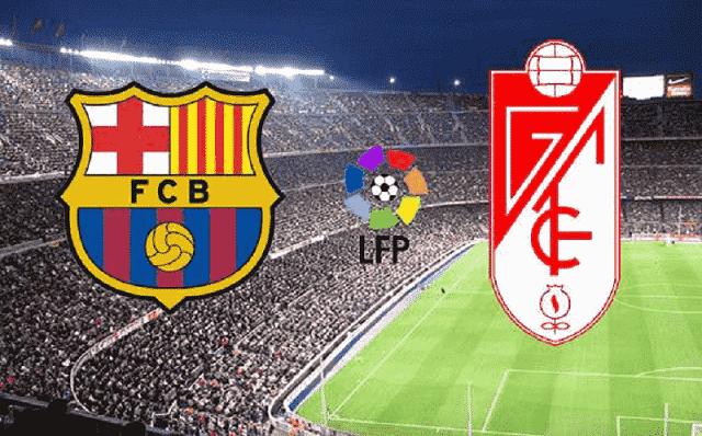 Soi kèo bóng đá trận Barcelona vs Granada CF, 00:00 – 30/04/2021