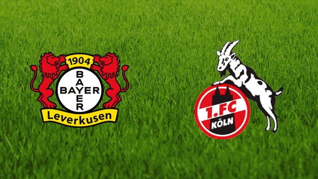Soi kèo bóng đá trận Bayer Leverkusen vs FC Koln, 23:30 – 17/04/2021