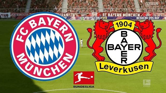 Soi kèo bóng đá trận Bayern Munich vs Bayer Leverkusen, 1:30 – 21/04/2021