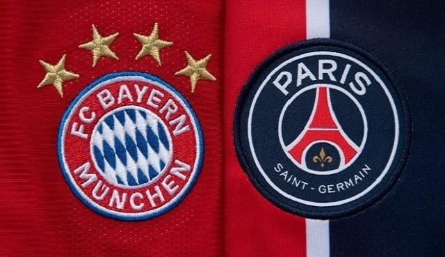 Soi kèo bóng đá trận Bayern Munich vs Paris SG, 2:00 – 08/04/2021