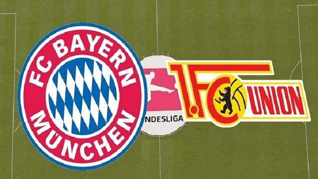 Soi kèo bóng đá trận Bayern Munich vs Union Berlin, 20:30 – 10/04/2021