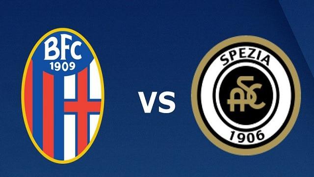 Soi kèo bóng đá trận Bologna vs Spezia, 20:00 – 17/04/2021