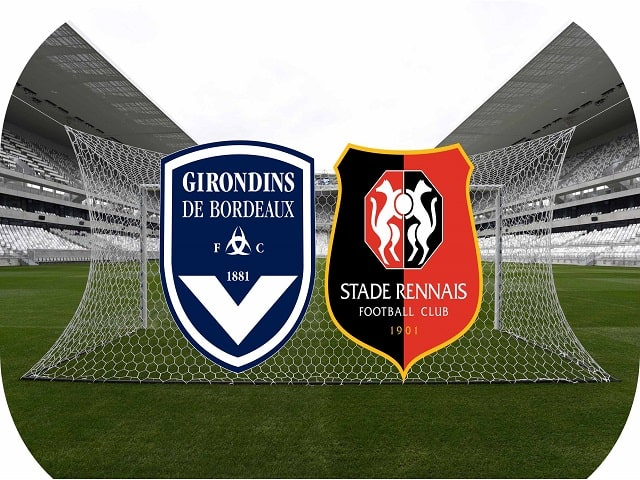 Soi kèo bóng đá trận Bordeaux vs Rennes, 18:00 – 02/05/2021