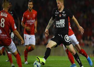 Soi kèo bóng đá trận Brest vs Nimes, 20:00 – 11/04/2021