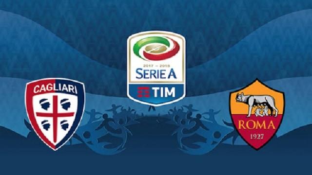 Soi kèo bóng đá trận Cagliari vs AS Roma, 23h00 – 25/04/2021