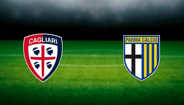 Soi kèo bóng đá trận Cagliari vs Parma, 1:45 – 18/04/2021