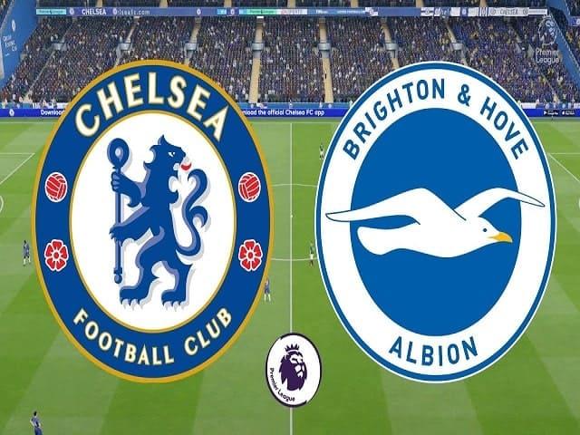 Soi kèo bóng đá trận Chelsea vs Brighton, 02:00 – 21/04/2021