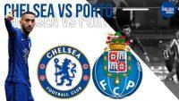 Soi kèo bóng đá trận Chelsea vs FC Porto, 2h00 – 14/04/2021