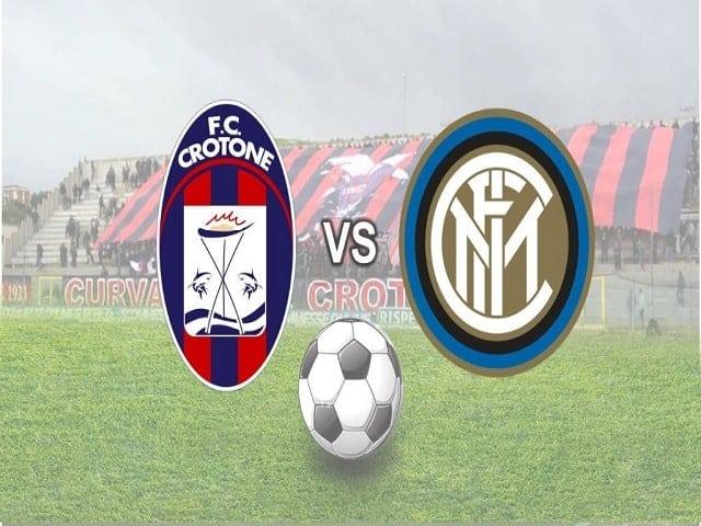 Soi kèo bóng đá trận Crotone vs Inter Milan, 23:00 – 01/05/2021