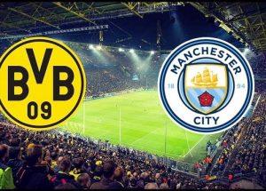 Soi kèo bóng đá trận Dortmund vs Manchester City, 2h00 – 15/04/2021