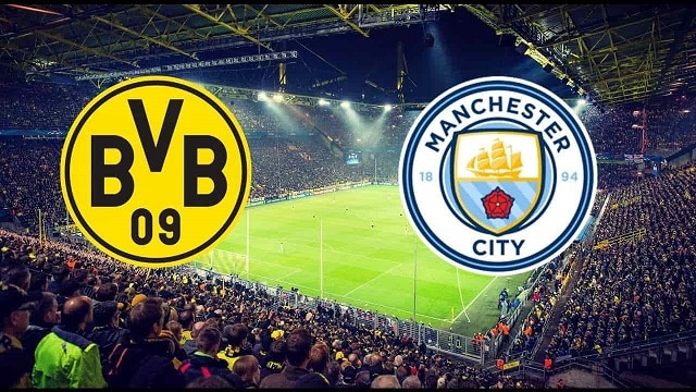 Soi kèo bóng đá trận Dortmund vs Manchester City, 2:00 – 15/04/2021