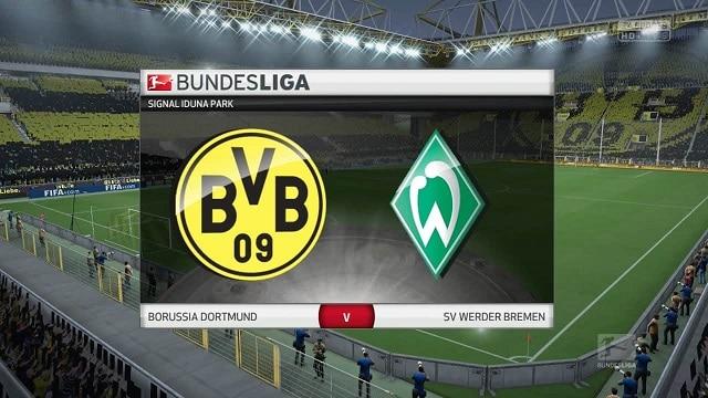 Soi kèo bóng đá trận Dortmund vs Werder Bremen, 20:30 – 18/04/2021
