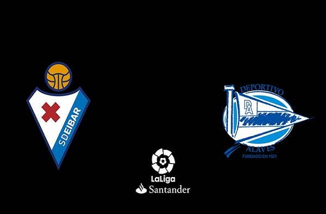 Soi kèo bóng đá trận Eibar vs Alaves, 19:00 – 01/05/2021