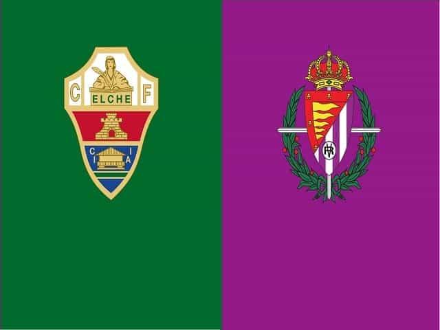 Soi kèo bóng đá trận Elche vs Real Valladolid, 02:00 – 22/04/2021