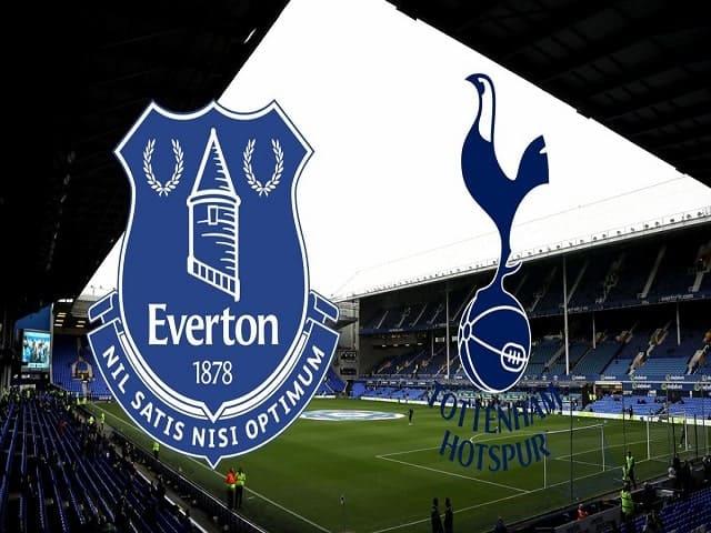 Soi kèo bóng đá trận Everton vs Tottenham, 02:00 – 17/04/2021