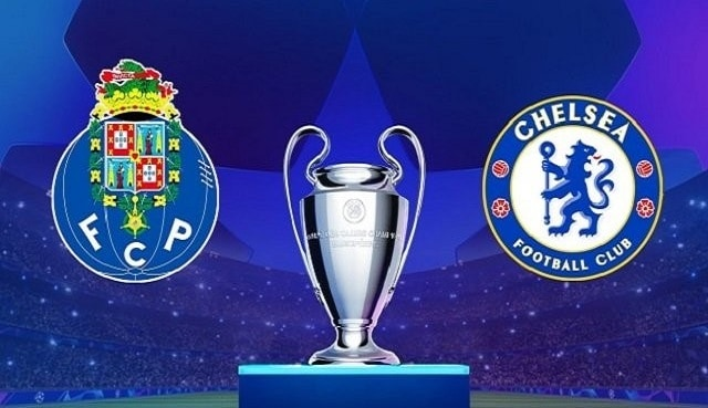 Soi kèo bóng đá trận FC Porto vs Chelsea, 2:00 – 08/04/2021