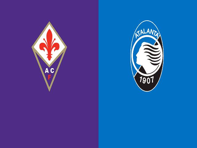 Soi kèo bóng đá trận Fiorentina vs Atalanta, 01:45 – 12/04/2021