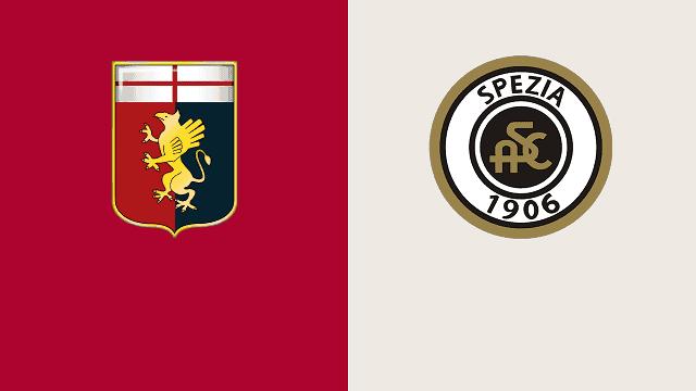 Soi kèo bóng đá trận Genoa vs Spezia, 20:00 – 24/04/2021