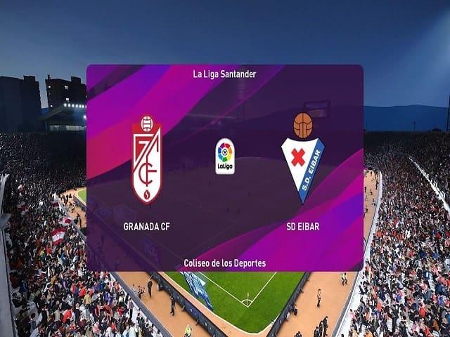 Soi kèo bóng đá trận Granada CF vs Eibar, 02:00 – 23/04/2021