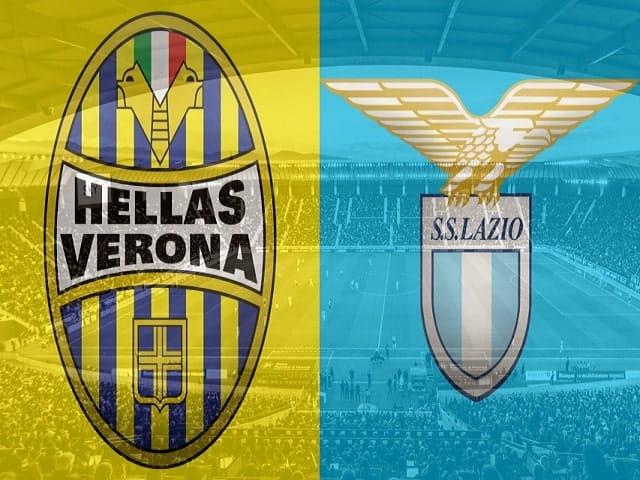 Soi kèo bóng đá trận Hellas Verona vs Lazio, 20:00 – 11/04/2021