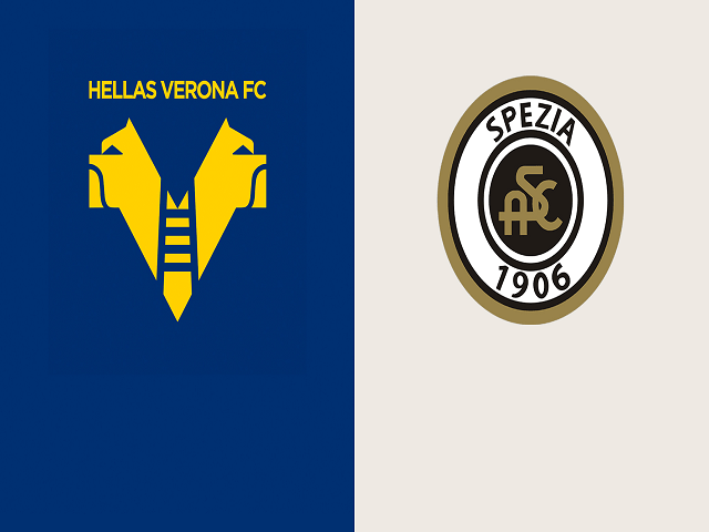 Soi kèo bóng đá trận Hellas Verona vs Spezia, 20:00 – 01/05/2021