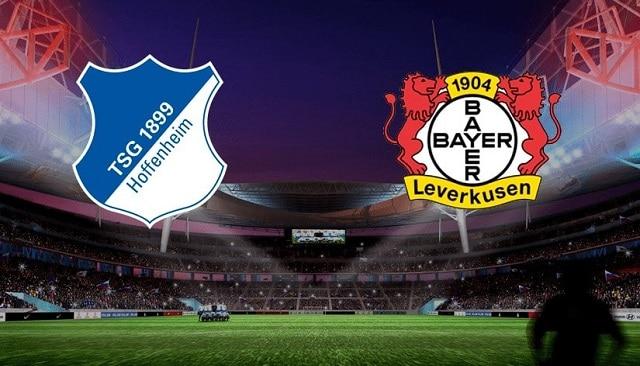 Soi kèo bóng đá trận Hoffenheim vs Bayer Leverkusen, 1:30 – 13/04/2021