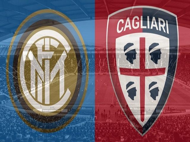 Soi kèo bóng đá trận Inter Milan vs Cagliari, 17:30 – 11/04/2021