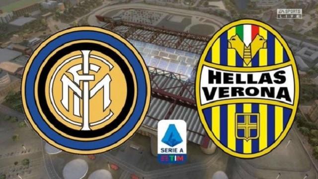 Soi kèo bóng đá trận Inter vs Verona, 20h00 – 25/04/2021